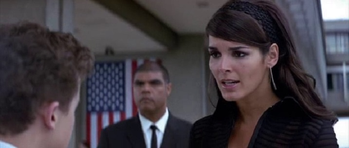 Agent Cody Banks 4