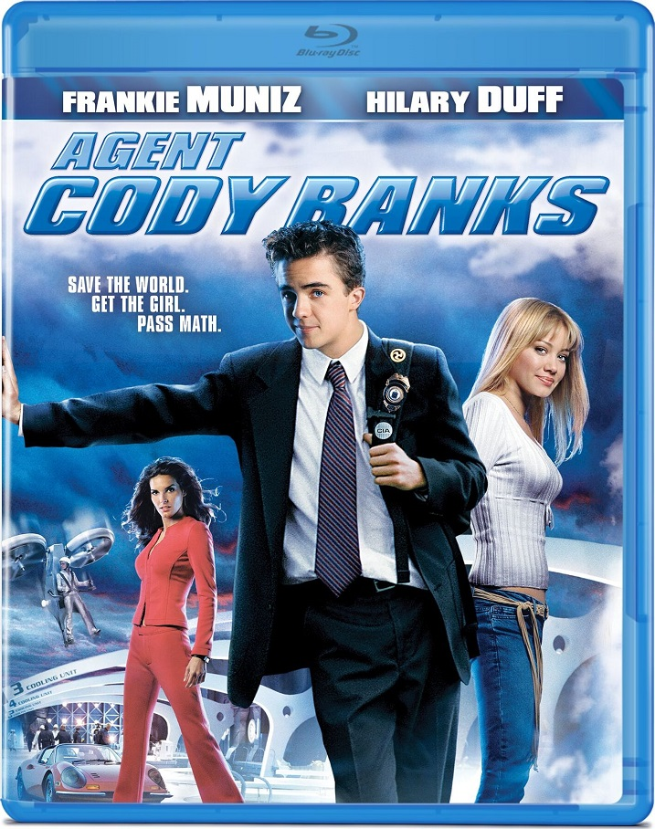 Agent-Cody-Banks-Blu-ray