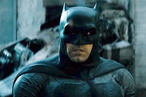 Could Black Panther become the new Batman?!