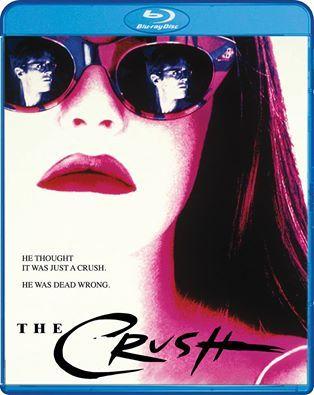 Crush-Blu-ray