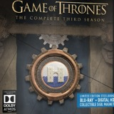 Game of Thrones Season 3 TN