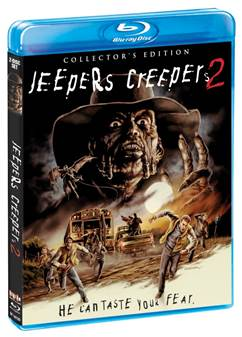 Jeepers Creepers 2 MED