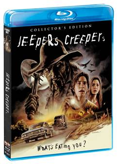 Jeepers Creepers MED