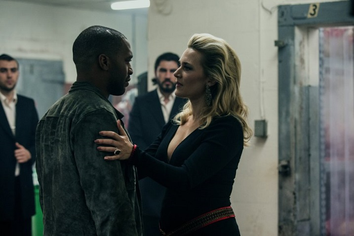 Can Triple 9 bare the load of such a star-studded cast? (Blu-ray Review)