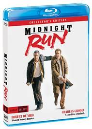 Midnight Run MED