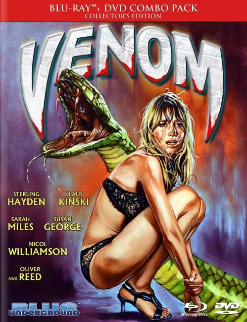Venom-Blu-ray