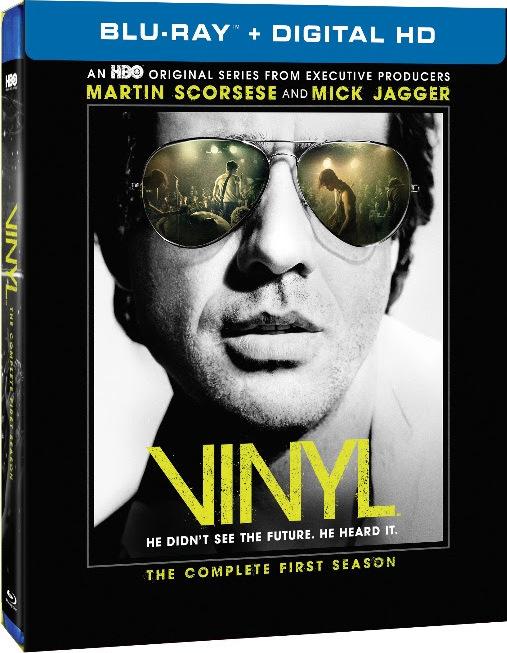 Vinyl-Blu-ray