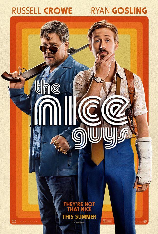 the nice guys poster 10