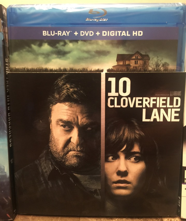 10 Cloverfield Lane Blu-ray Slipcover 1