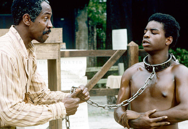 ROOTS: The Complete Original Series (Blu-ray Review)