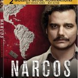 Narcos Season 1 will get you hooked! (Blu-ray Review)