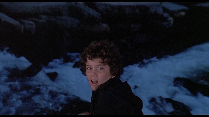 Boy Who Cried Werewolf 2