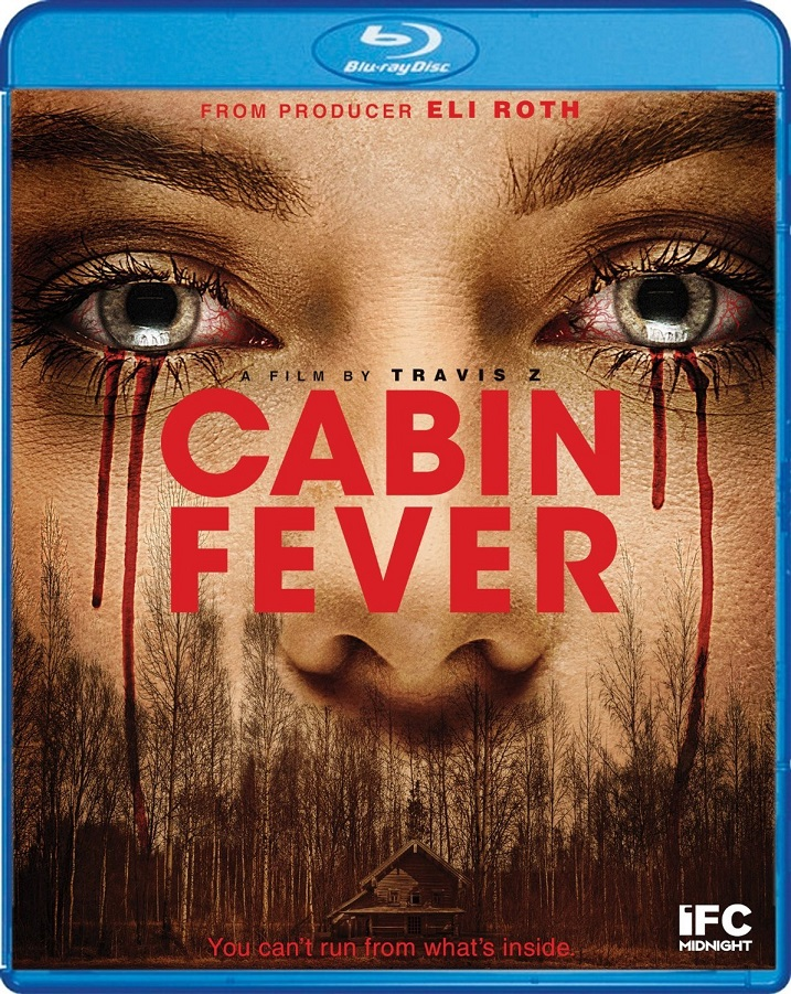 Cabin-Fever-Remake-Blu-ray