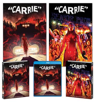 Carrie-Limited