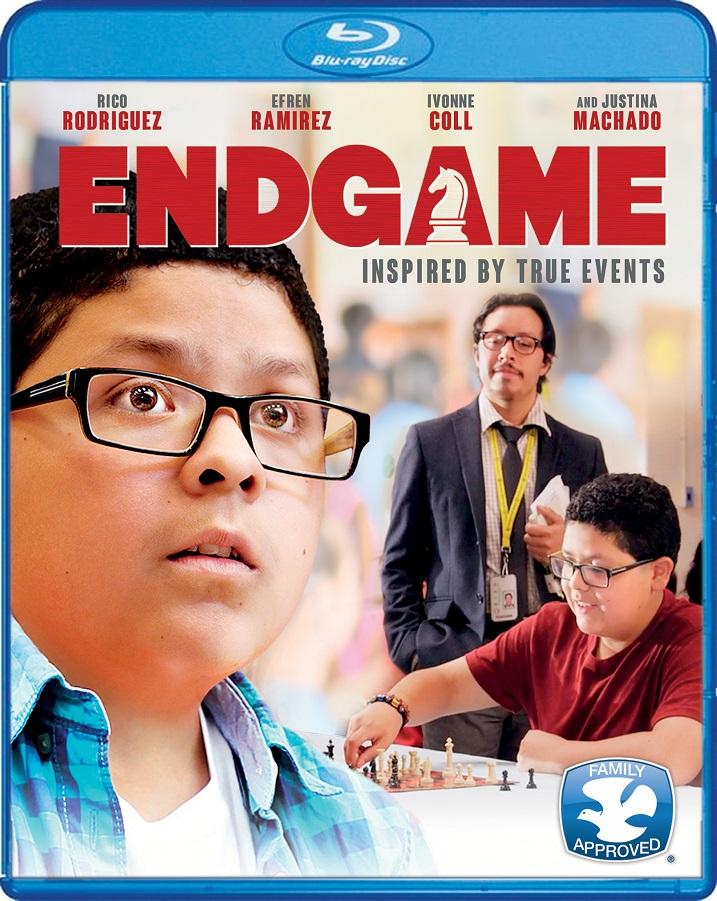 Endgame-Blu-ray