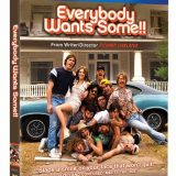 Everybody Wants Some!! (Blu-ray Review)