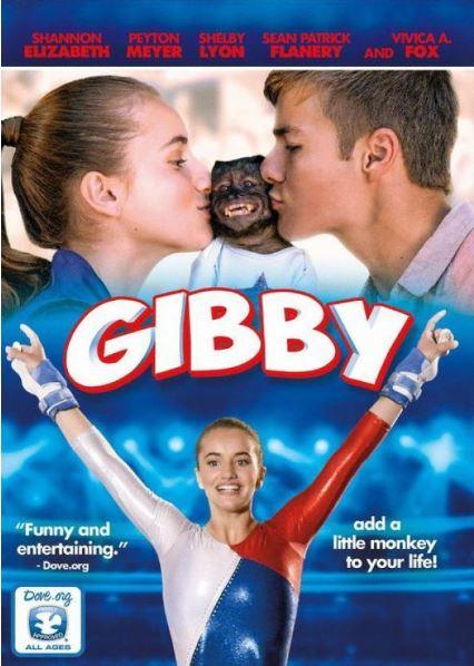 Gibby-DVD
