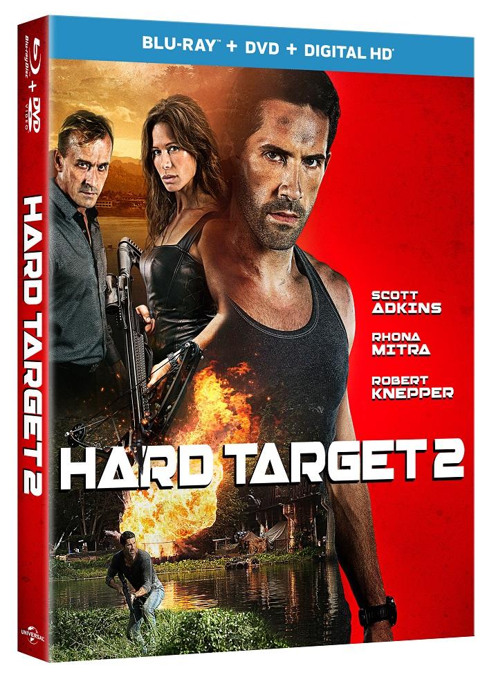 Hard-Target-2-Blu-ray