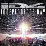 Independence Day 4K Blu-ray