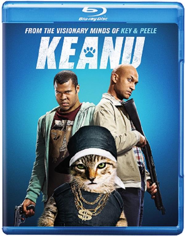 Keanu-Blu-ray