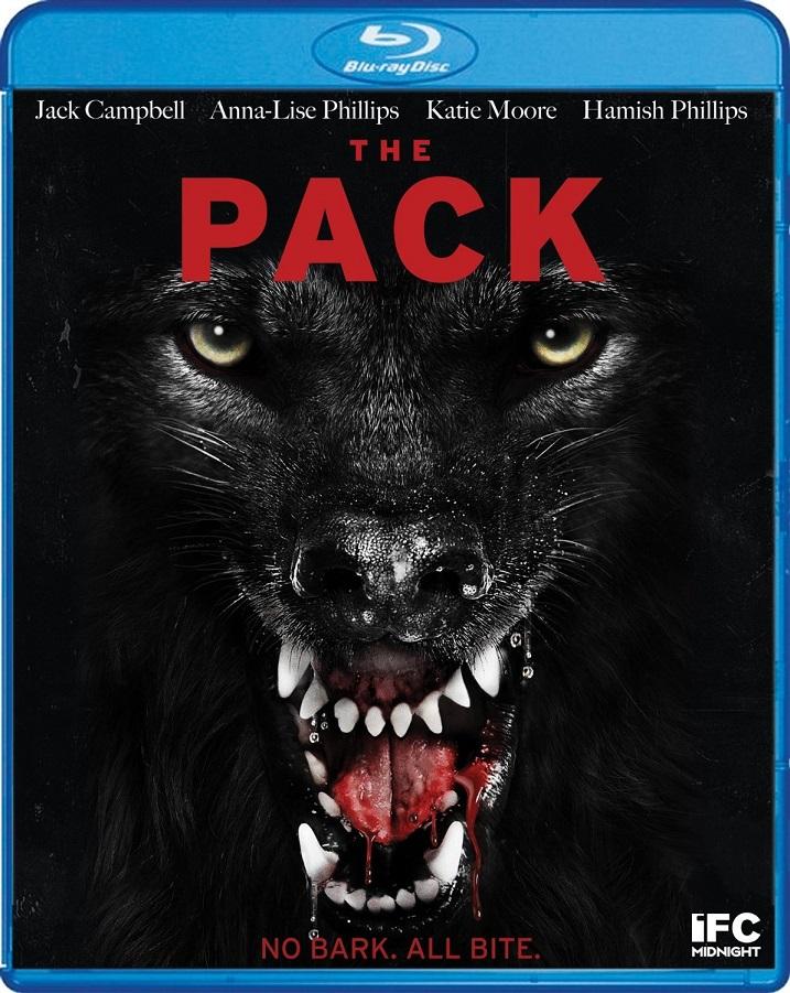 Pack-Blu-ray