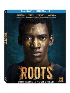 ROOTS arrives on Blu-ray and DVD on August 23