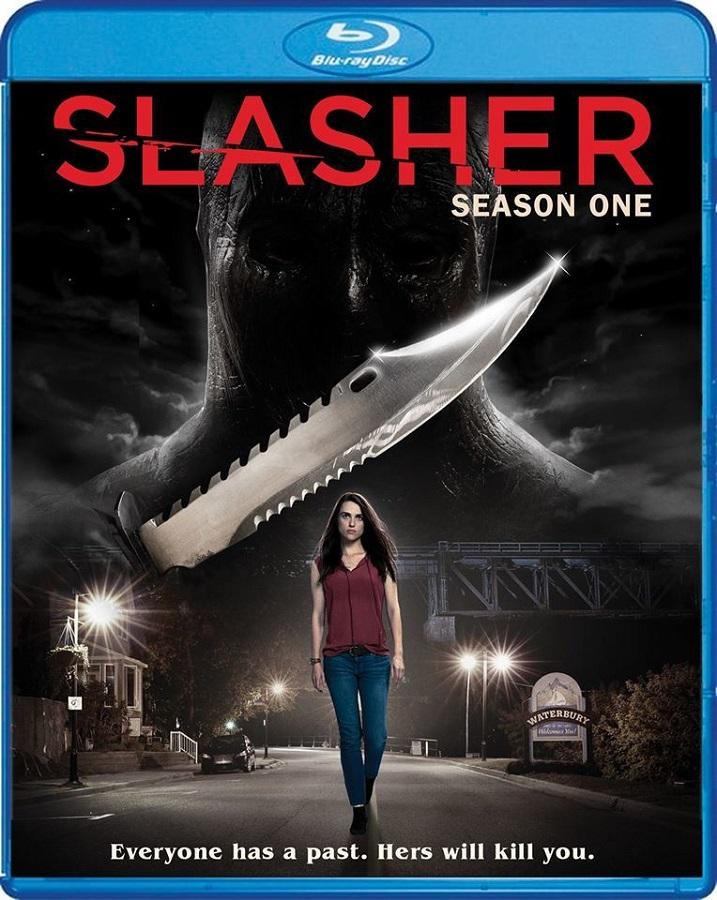 Slasher-Blu-ray