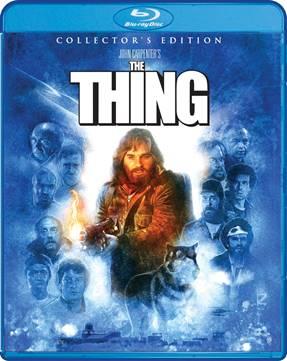 Thing-Blu-ray