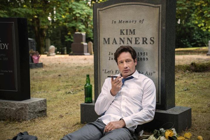 X-Files Season 10 10