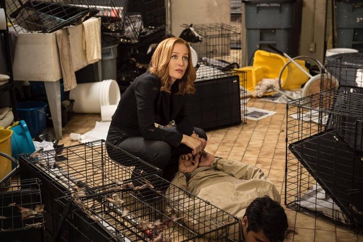 X-Files Season 10 8