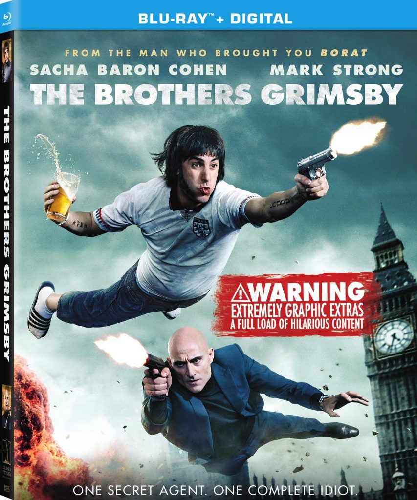 grimsby cover