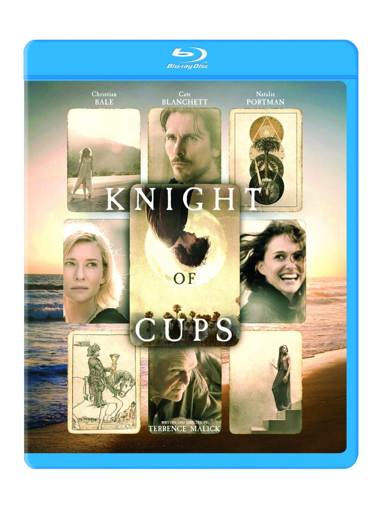 knight of cups cover