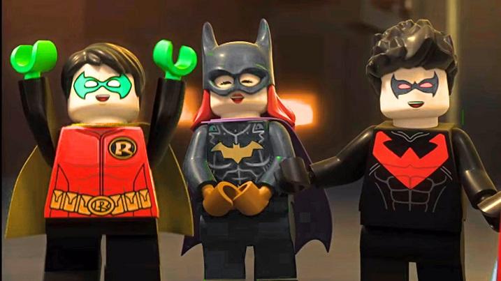 Gotham Breakout 1
