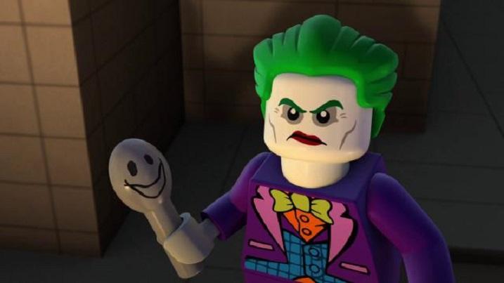 Gotham Breakout 2