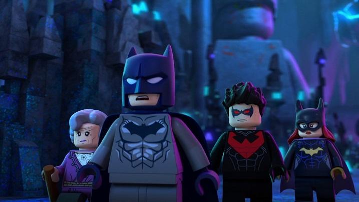 Gotham Breakout 5