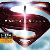 Man of Steel 4K UHD