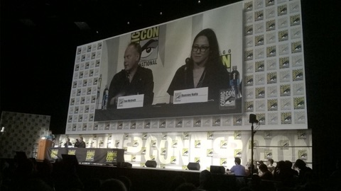SDCC 2016 - Boss Baby out shined by Trolls panel?