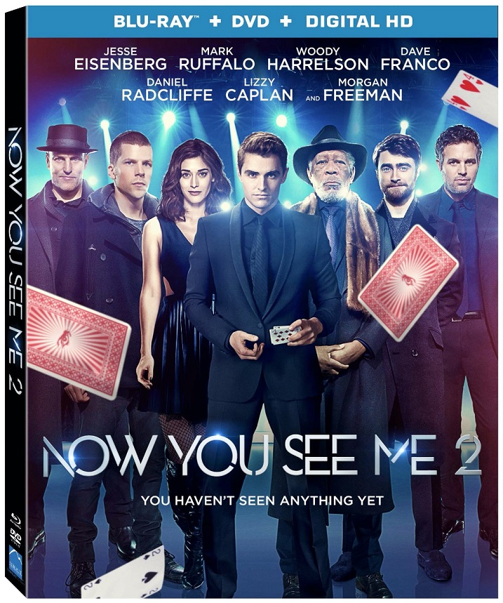 Now-You-See-Me-2-Blu-ray