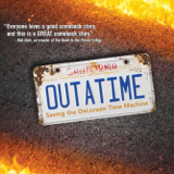 Outatime Bluray square