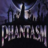 Phantasm logo
