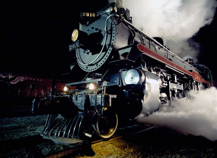 Rocky Mountain Express 3