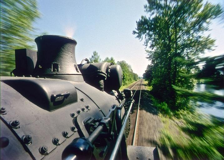 Rocky Mountain Express 4