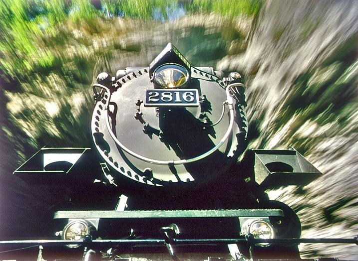 Rocky Mountain Express 5