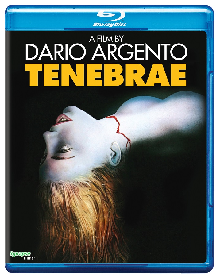 Tenebrae-Blu-ray