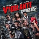 Vigilante Diaries Blu-ray
