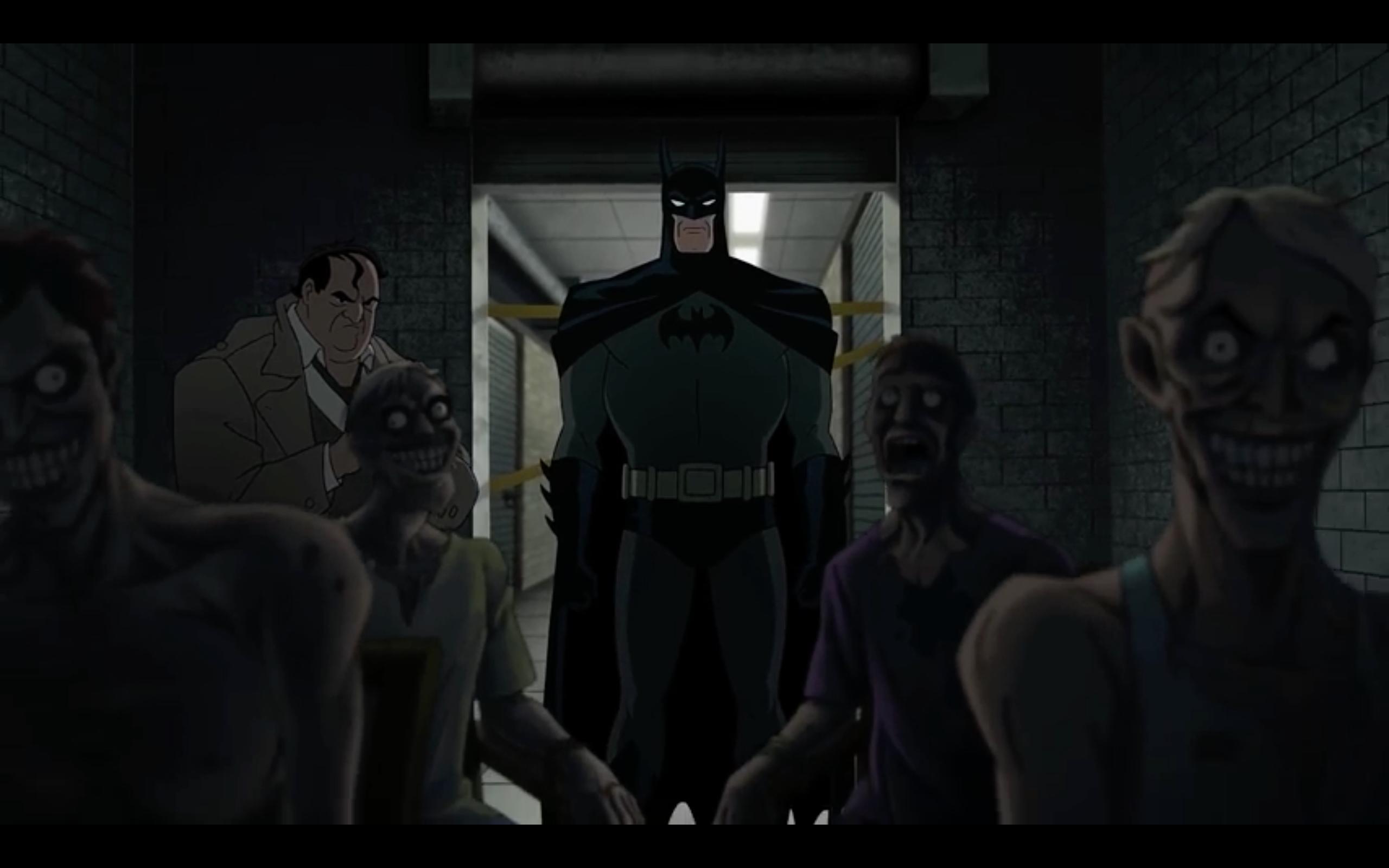 Batman Killing Joke Film