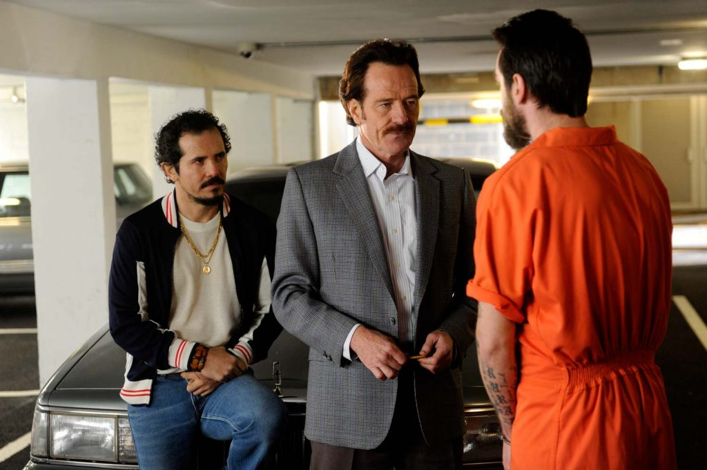 the infiltrator 5