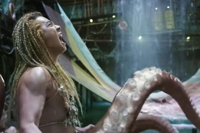 the mermaid 5