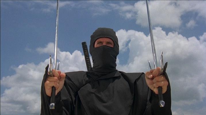 American Ninja 1