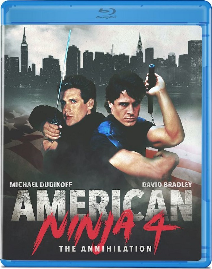 American-Ninja-4-Blu-ray